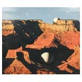 Doug Webb Acrylic on Linen Sand Trap