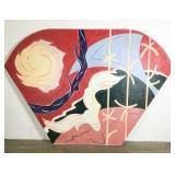Andrew Tavarelli Oil on Canvas