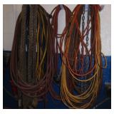 CORDS ROPE