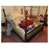 BR SET BED