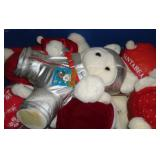 COMPLETTE COLECCCTION CHRISTMAS BEARS