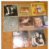 ROCK ALBUMS