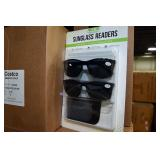 Sunglass Readers. 2-pack (2.00)