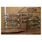 3 Piece Set Reader Glasses