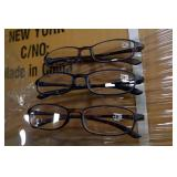 3 Piece Sets Reading Glasses