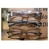 3 Piece Sets Reading Glasses (2.25)