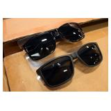 2 Piece Sets of Sunglass Readers