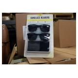 Sun Glass Readers. 2-Pack 1.75 Diopter