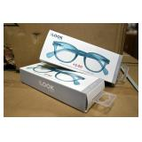 "The LOOK Eyewear ""The Poet"" Reader 2.00"