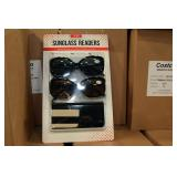Sunglass Readers. 2-pack (2.75)