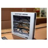Geoffrey Beene Premier Collection. 3PK (1.50)