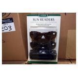 Sun Reader. 2PK (1.25)