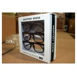 Geoffrey Beene Premier Collection. 3PK