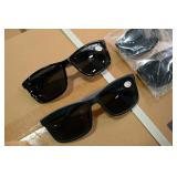 2 Piece Sets of Sunglass Readers. (1.75)