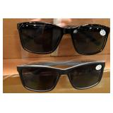 2 Pack Sets of Sunglass Readers