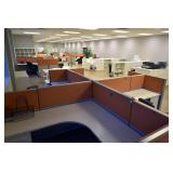 Work Stations & Office Furniture