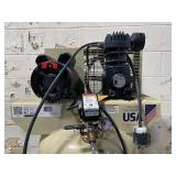 Ingersoll Rand Air Compressors (non-operational)