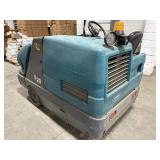 Tenant Sweepmax S20 Riding Floor Sweeper