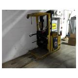Yale Electric Order Picker (non-operational)