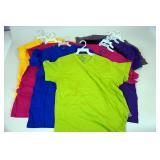 Talha V-Neck Shirts