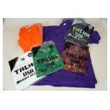 Talha Short & Long Sleeve shirt