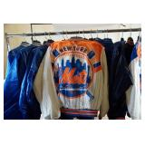 NY Mets Jackets