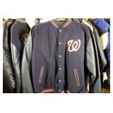 Vintage Lettermen Jackets