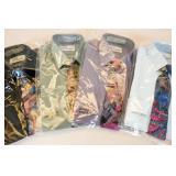 Reniew Dress Shirts W/Ties