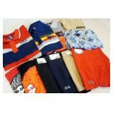 Kids Shirts & Shorts