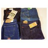 Ladies Jeans & Casual Pants