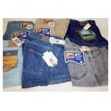 Lee Jeans & Pants