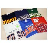 Team T-Shirts & Sweatshirts