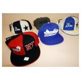Negro League Baseball Caps