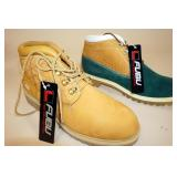 Fubu Low Cut Boot