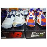 Converse & Etonic Sneakers