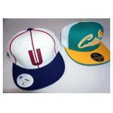 Pro & Collegiate Sports Caps