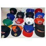 NFL, MLB, NHL, & College