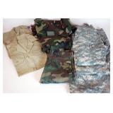 Army BDU