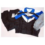 Nylon Track Suits