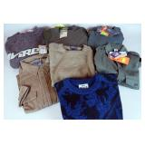 Woolrich Shirts & Sweaters