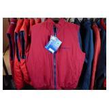 Assorted Vest & Jackets
