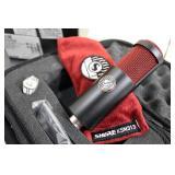 Shure KSM Microphone KSM 313/NE Ribbon Microphone