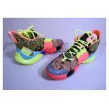 Nike Jordan Why ot Zero.2SP Unisex Sneakers