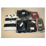 Abercrombie Clothing