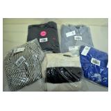 LOT of Abercrombie Clothing