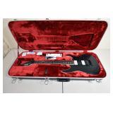Ibanez Electric Guitar Model: RGR652AHBWK
