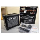Roland Guitar Amplifier Micro Cube GX