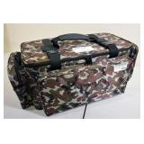 """Bald Eagle 15"""" Range Bag Camo"""