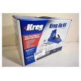 Kreg Jig K4 Model: K4MS