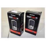 Kwikset Smart Code 915 Touchscreen Elect Deadbolt